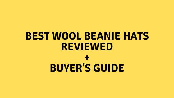 Best Wool Beanie Hats