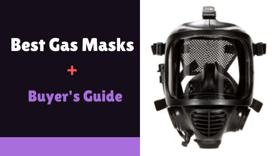 Best Gas Masks for everyone