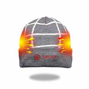 SVSPT- Best Heated Hat Review
